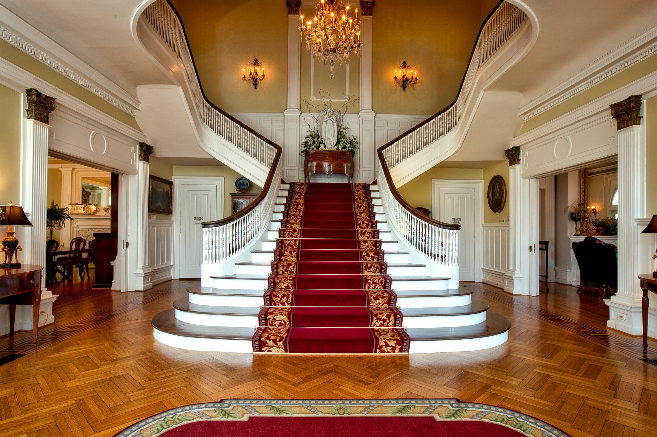 New York Villa